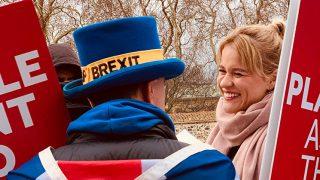 Brexit Search